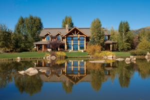 Ranch in Steamboat Springs